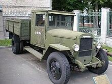 camion russi ZIS  220px-ZiS-5B_in_Gomel
