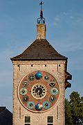 Zimmertoren in Lier Belgium.jpg