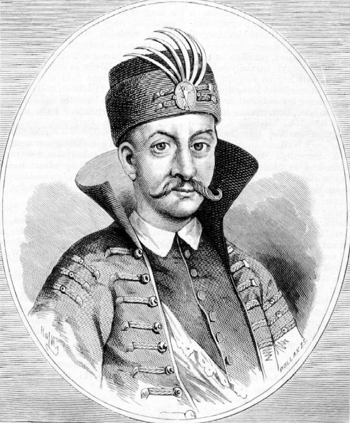 Zrínyi György Pollák