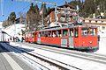 Zug der Vitznau-Rigi-Bahn am Bahnhof Rigi-Kaltbad.jpg