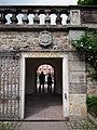 Zugang Dommuseum und Domgarten Fulda Juni 2012.JPG