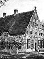 Zuid- en oostgevel woongedeelte repro aq.nr. 67, J.Verheul - Puttershoek - 20445807 - RCE.jpg