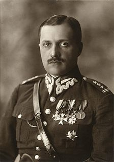 Zygmunt Podhorski Polish officer
