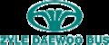Zyle Daewoo Bus logo.png