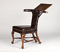 """Cockfight chair"" Reading Chair, ca. 1720–30 (CH 18431709-4).jpg"