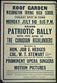 """Grand Patriotic Rally with Pipe band of The Canadian Highlanders...."" - NARA - 512597.jpg"