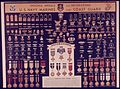 """Insignia, Medals and Decorations - U.S. Navy, Marines and Coast Guard"" - NARA - 514628.jpg"