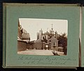 """The Astronomer Royal's residence and the Greenwich Clock"" - Royal Observatory Greenwich ca 1900 (7890146876).jpg"