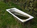 """""""Your bath is ready MADAM"""" (ugh) - geograph.org.uk - 1814504.jpg"""