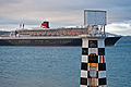 'Queen Mary 2', Wellington, New Zealand, 26th. Feb. 2011 - Flickr - PhillipC (2).jpg