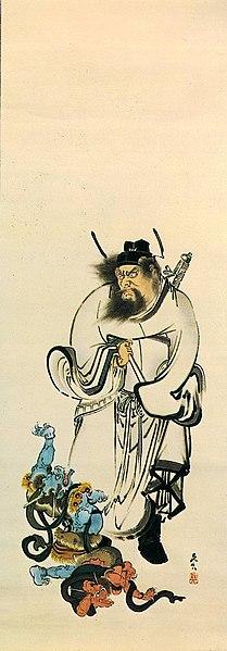 shibata zeshin - image 1