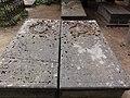 's-Hertogenbosch Rijksmonument 522405 begraafplaats Groenendaal 2 tombes Hezenmans.JPG