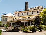 (1) Carrington Hotel 1