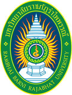 Rajabhat University system