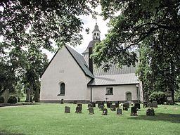 Åsbo kirke