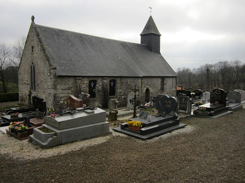 Saint-Jean-du-Corail-des-Bois, Manche