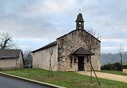 Église Saint-Véran de Chazey en décembre 2019.jpg