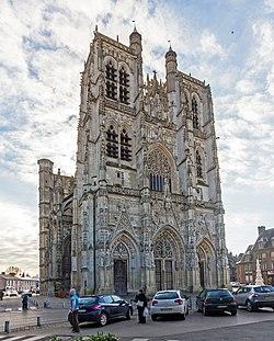 Église Saint Vulfran