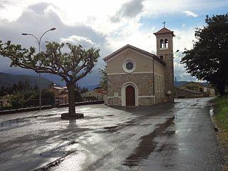 Salignac, Alpes-de-Haute-Provence Commune in Provence-Alpes-Côte dAzur, France