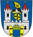 Coat of arms of Úštěk