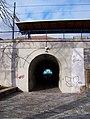Ústí nad Labem, K Můstku podchod pod nádražím.jpg