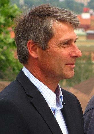 Jan Železný - Image: Železný 2012