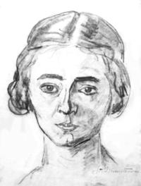 Ștefan Dimitrescu - Lili Teodoreanu.png