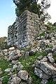 Αρχαία Λιμναία, δυτική πλευρά - panoramio - Spiros Baracos.jpg