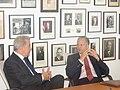 Συνάντηση ΥΠΕΞ Δ. Αβραμόπουλου με εκδότη New York Times (8032195919).jpg