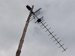 Антенна Яги 3G Своими Руками