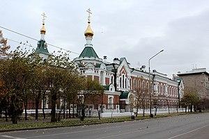 Красноярск занял первое место