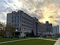 Белорусский государственный университет информатики и радио электронике. Учебный корпус № 4. 22 октября 2020.jpg