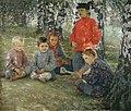 Богданов-Бельский Виртуоз 1891.jpg