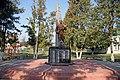 Братська могила воїнів Радянської Армії (1).JPG