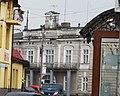 Бродівський об'єднаний районний військовий комісаріат, колишній готель «Європа»,,вул. 22 Січня, 16.jpg