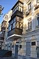 Будинок по вулиці Симона Петлюри, 8 у Києві.JPG