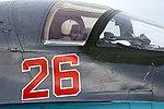 Будни авиагруппы ВКС РФ на аэродроме «Хмеймим» (Сирийская Арабская Республика) (55).JPG