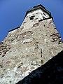 Вид на Часовую башню со стороны улицы Часовой башни.JPG