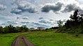 Вид на кв. Шахтёра - panoramio.jpg