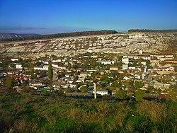 Вид на старый город - panoramio (37).jpg