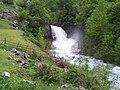 Водопад Црњак током пролећа.jpg