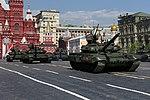 Военный парад на Красной площади 9 мая 2016 г. 667.jpg