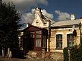 Вінниця - Вул. Грушевського, 4 DSCF4468.JPG