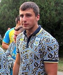 Гвоздик Олександр Сергійович (Кременчук, 4.10.2012).jpg