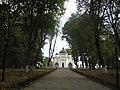 Георгiївська церква. Націона́льний істо́рико-культу́рний запові́дник «Качані́вка»2.jpg