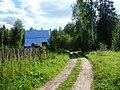 Дорога на Мостовой, начало августа 2012 - panoramio.jpg