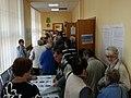 Досрочное голосование в ИКМО МО Княжево 2014-09-04.jpeg