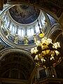 Исаакиевский собор, внутри (подкупольное пространство), 2011-09-26 (2).jpg