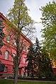 Комплекс споруд по вулиці Володимирській 58,60,62.JPG