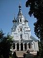 Кронштадт. Владимирский собор. 1875-79гг. (Kronstadt. Vladimir Cathedral. 1875-79gg.).JPG